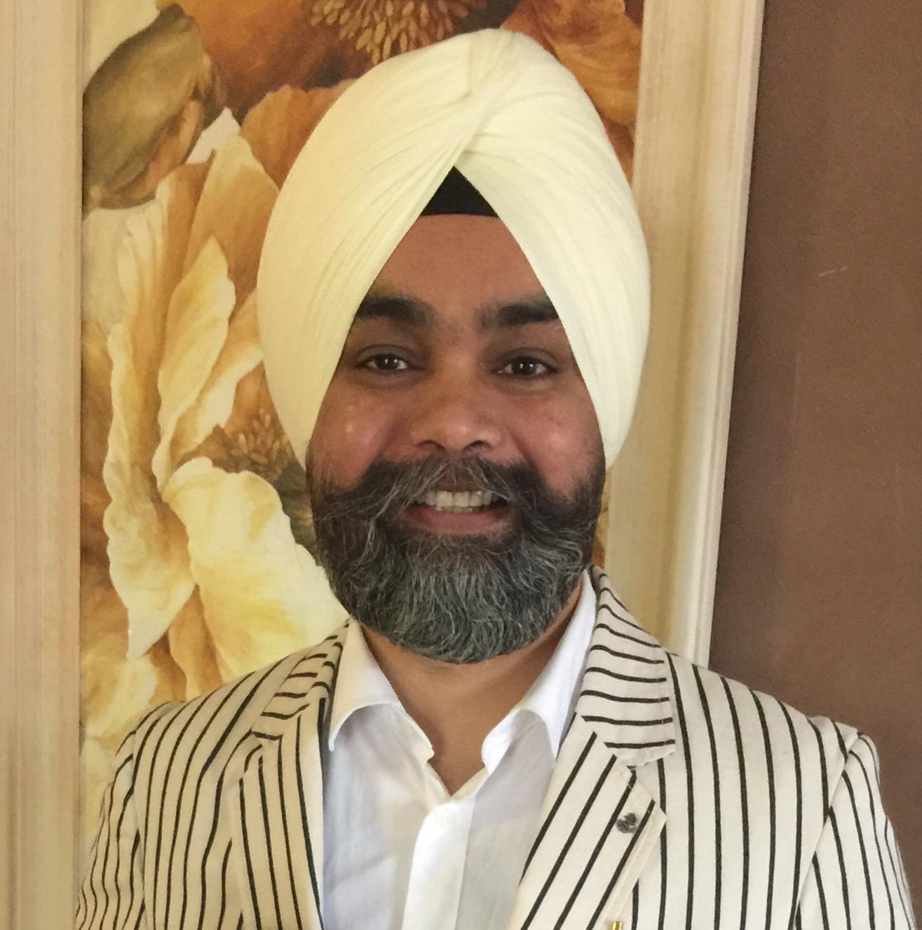 Dr. Kawaljit Singh