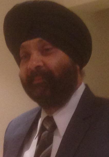 Varinder Singh Oberoi