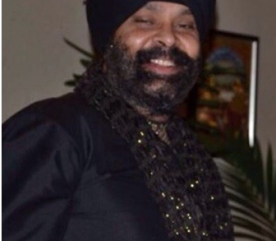 Death of Varinder Singh Oberoi